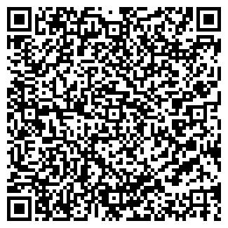 QR-код с контактной информацией организации ОПХ ЛАДОЖСКОЕ