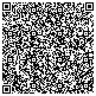 QR-код с контактной информацией организации ПОВОЛЖСКИЙ БАНК СБЕРБАНКА РОССИИ ХАРАБАЛИНСКОЕ ОТДЕЛЕНИЕ № 3979/018