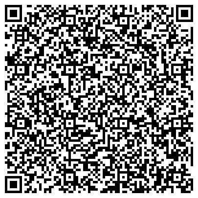 QR-код с контактной информацией организации ПОВОЛЖСКИЙ БАНК СБЕРБАНКА РОССИИ ХАРАБАЛИНСКОЕ ОТДЕЛЕНИЕ № 3979/002