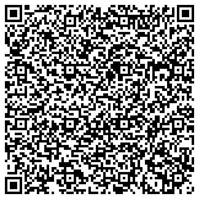 QR-код с контактной информацией организации ПОВОЛЖСКИЙ БАНК СБЕРБАНКА РОССИИ ХАРАБАЛИНСКОЕ ОТДЕЛЕНИЕ № 3979/008