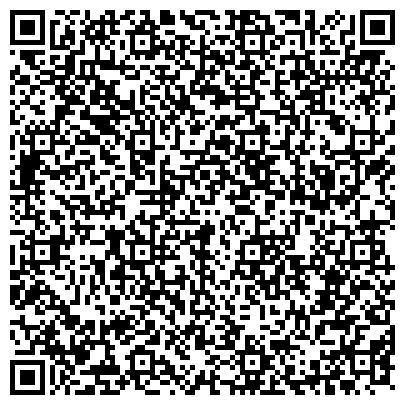 QR-код с контактной информацией организации ПОВОЛЖСКИЙ БАНК СБЕРБАНКА РОССИИ ХАРАБАЛИНСКОЕ ОТДЕЛЕНИЕ № 3979/007