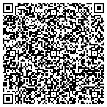 QR-код с контактной информацией организации ОАО «Цимлянский рыбколхоз»