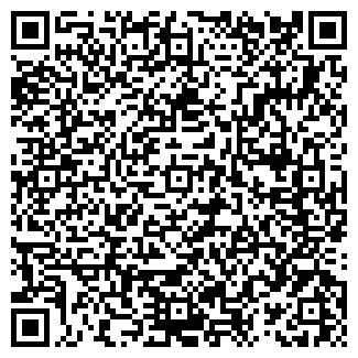 QR-код с контактной информацией организации ОПХ ЛЕНИНСКОЕ