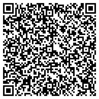 QR-код с контактной информацией организации ФУРНИТУРА, ЗАО