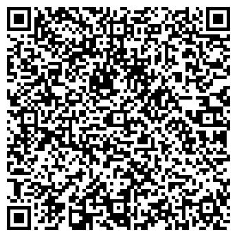 QR-код с контактной информацией организации ПРОФТЕХСНАБ, ООО