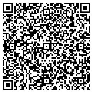 QR-код с контактной информацией организации ИП ДЕДЯЕВ В.В.
