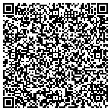 QR-код с контактной информацией организации №1 ШКОЛА МУЗЫКАЛЬНАЯ ДЕТСКАЯ ИМ. С.РАХМАНИНОВА