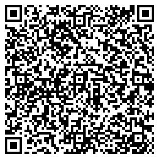QR-код с контактной информацией организации №33 ЛИЦЕЙ