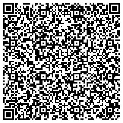QR-код с контактной информацией организации ШАХТИНСКИЕ СТРОЙМАТЕРИАЛЫ, ОАО