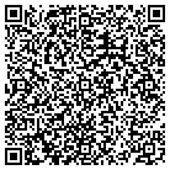 QR-код с контактной информацией организации РОССИЙСКИЕ ДОРОГИ, ОАО