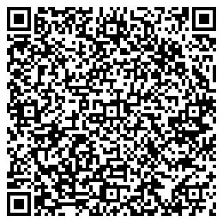 QR-код с контактной информацией организации ВИОЛА-ПЛЮС, ООО