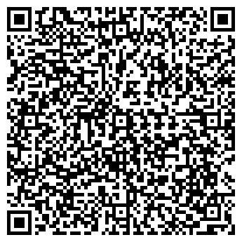 QR-код с контактной информацией организации ТЕХМАШ ЗАВОД, ООО