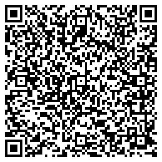 QR-код с контактной информацией организации ВЛАЕР, ООО
