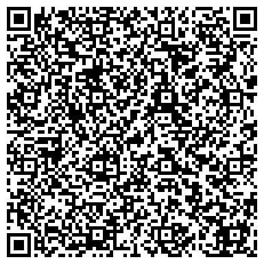 QR-код с контактной информацией организации ПАНСИОНАТ ОНКОЛОГИЧЕСКОГО ДИСПАНСЕРА И РЕНТГЕНКАБИНЕТ