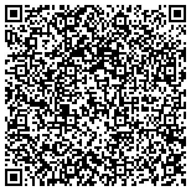 QR-код с контактной информацией организации ХОЗРАСЧЕТНЫЙ ЖЕЛЕЗНОДОРОЖНЫЙ УЗЕЛ-СТАНЦИЯ ЭЛИСТА