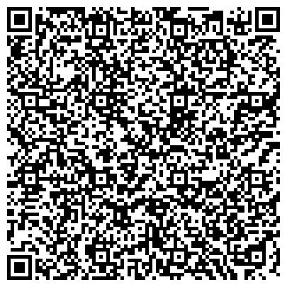 QR-код с контактной информацией организации ДОМ НОЧНОГО ПРЕБЫВАНИЯ ДЛЯ ЛИЦ БЕЗ ОПРЕДЕЛЁННОГО МЕСТА ЖИТЕЛЬСТВА