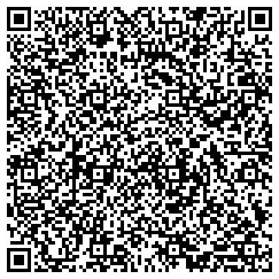 QR-код с контактной информацией организации УПРАВЛЕНИЕ СОЦИАЛЬНОЙ ЗАЩИТЫ НАСЕЛЕНИЯ РАЙОНА ХОРОШЕВО-МНЕВНИКИ