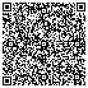 QR-код с контактной информацией организации МАРИ-ТУРЕКСКИЙ ЛЕСХОЗ