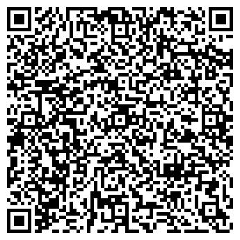 QR-код с контактной информацией организации ТАТАВТОДОР ПРСО МУСЛЮМОВСКИЙ ФИЛИАЛ, ОАО
