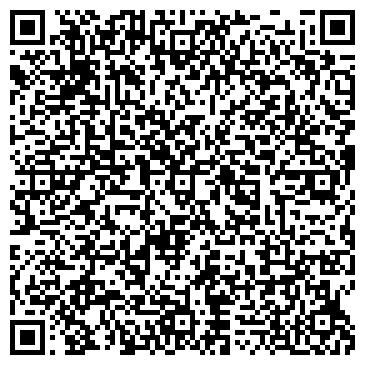 QR-код с контактной информацией организации РУССКОЕ ФИНАНСОВОЕ ОБЩЕСТВО