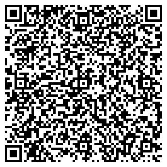 QR-код с контактной информацией организации АЛИБИ