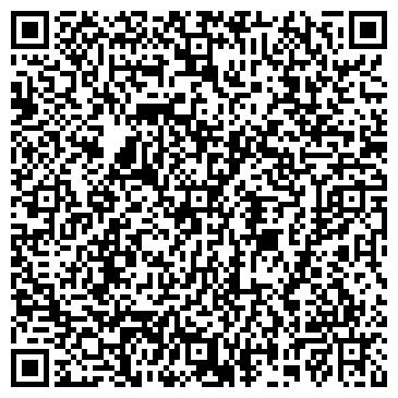QR-код с контактной информацией организации ВОСТОЧНОЕ ДЕГУНИНО