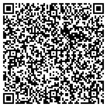 QR-код с контактной информацией организации NEFERTITY