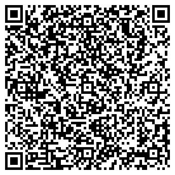 QR-код с контактной информацией организации ПЛОДООВОЩНАЯ БАЗА