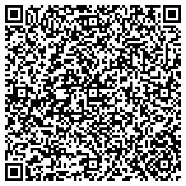 QR-код с контактной информацией организации ДЖЕЙ-КОМПАНИЯ