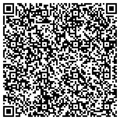 QR-код с контактной информацией организации МОСКОВСКИЙ ЦЕНТР МЕСТНОГО САМОУПРАВЛЕНИЯ