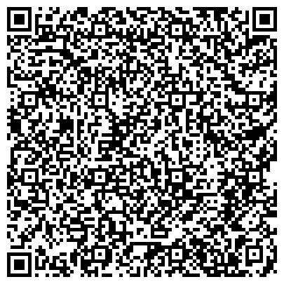QR-код с контактной информацией организации РАЙОННЫЙ КОМИТЕТ ВЕТЕРАНОВ ПОДРАЗДЕЛЕНИЙ ОСОБОГО РИСКА