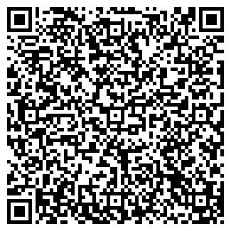 QR-код с контактной информацией организации JAZZ PIZZA