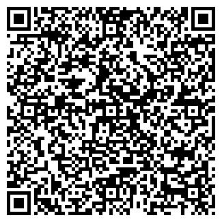 QR-код с контактной информацией организации WISELL