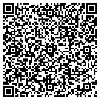 QR-код с контактной информацией организации РАБОТЕКССНАБ