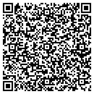 QR-код с контактной информацией организации ШВЕДСКАЯ СТАЛЬ