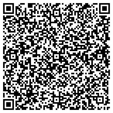QR-код с контактной информацией организации ООО «ПрофСнаб МСК»