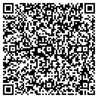 QR-код с контактной информацией организации TOOL LAND