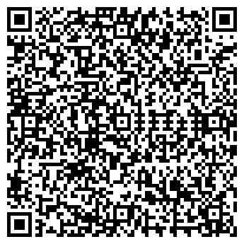 QR-код с контактной информацией организации ФАСАДЫ И ФУРНИТУРА