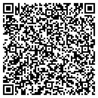 QR-код с контактной информацией организации СОЖ