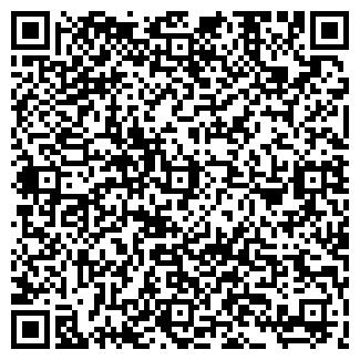 QR-код с контактной информацией организации ТЕПЛОВ ТД