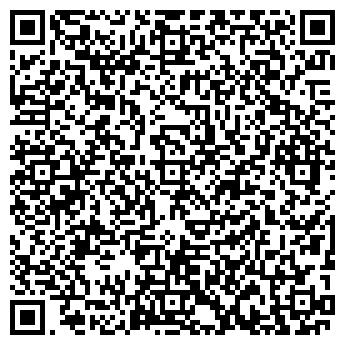 QR-код с контактной информацией организации ТЕПЛО-АВАНГАРД