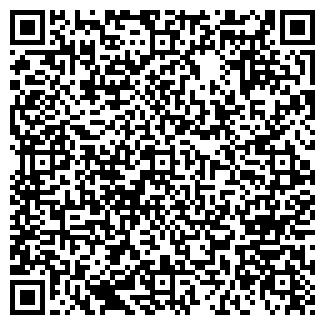 QR-код с контактной информацией организации НОВЫЕ КРАСКИ