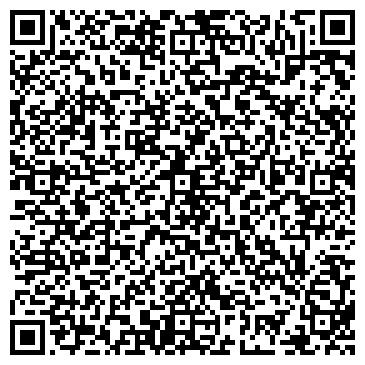 QR-код с контактной информацией организации HM HOSTEL MOSCOW