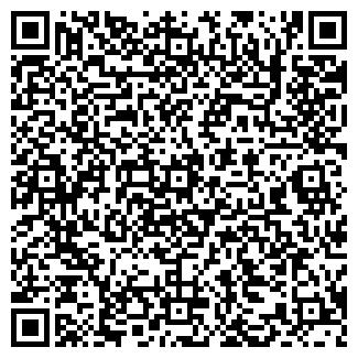 QR-код с контактной информацией организации БИОСЛАВТРЕЙД
