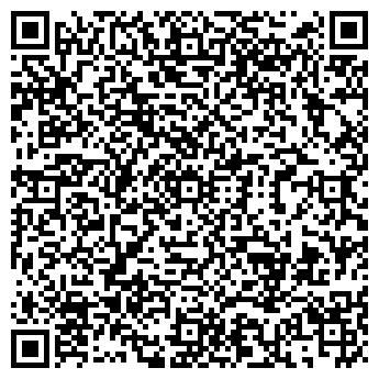 QR-код с контактной информацией организации «ТехноМобайл плюс».