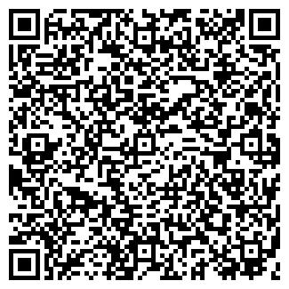 QR-код с контактной информацией организации РИАЛЭНЕРГО