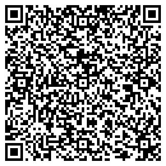 QR-код с контактной информацией организации ООО ЛАРСЕН