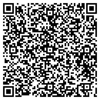 QR-код с контактной информацией организации ЗАО ГМВ КО
