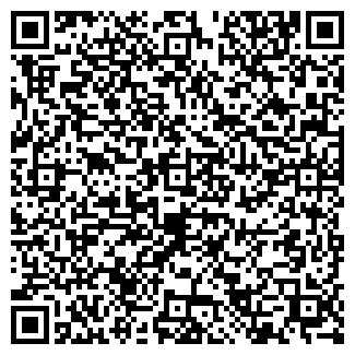QR-код с контактной информацией организации ЧИККО ТПК
