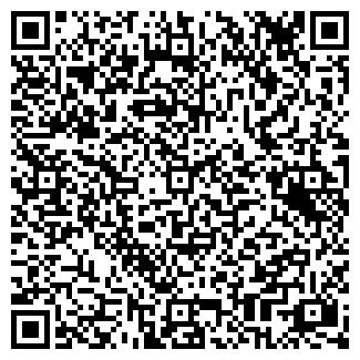 QR-код с контактной информацией организации НИКА НПК
